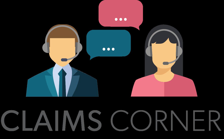 Claims Corner